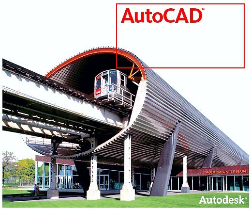 Autocad ������� ������