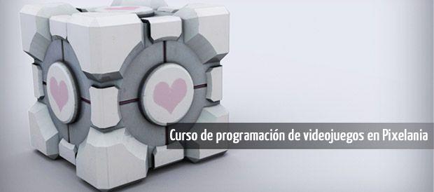 Curso de programacion de videojuegos