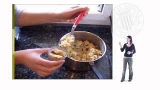 Curso de Cocina para estudiantes