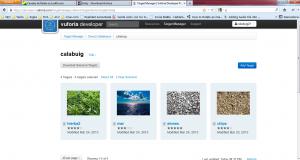 database imagetarget