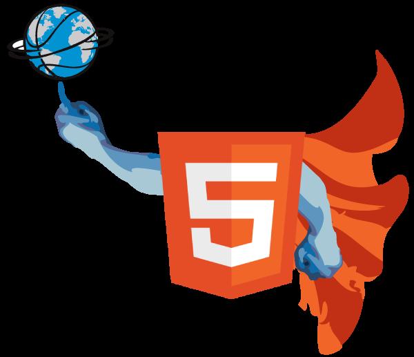 recursos web para programar en HTML5