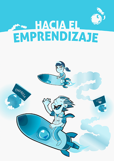 Libro para futuros emprendedores
