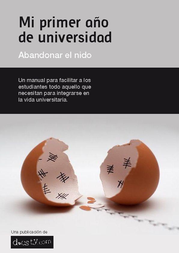 Manual gratis para nuevos universitarios