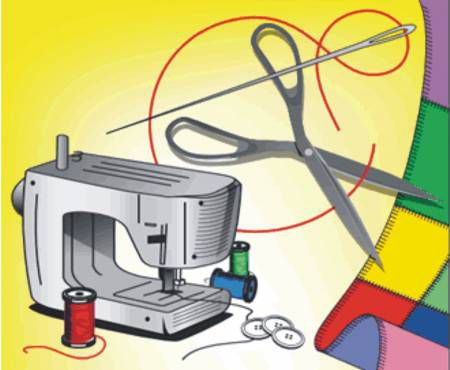 Curso online de corte y costura