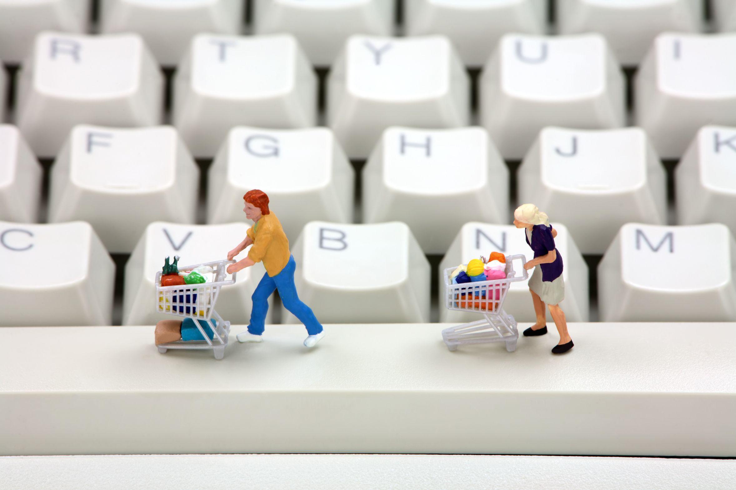 cursos gratuitos sobre ecommerce