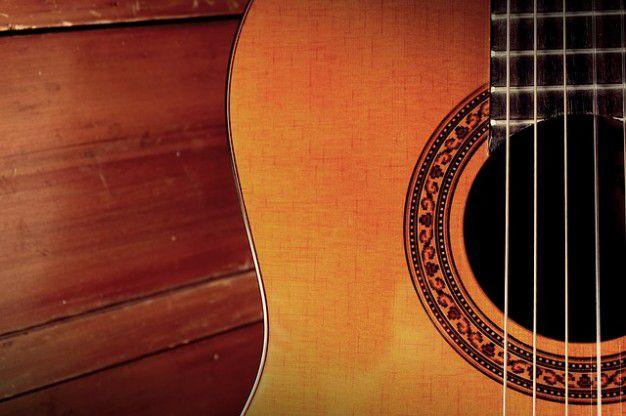 Curso guitarra flamenca