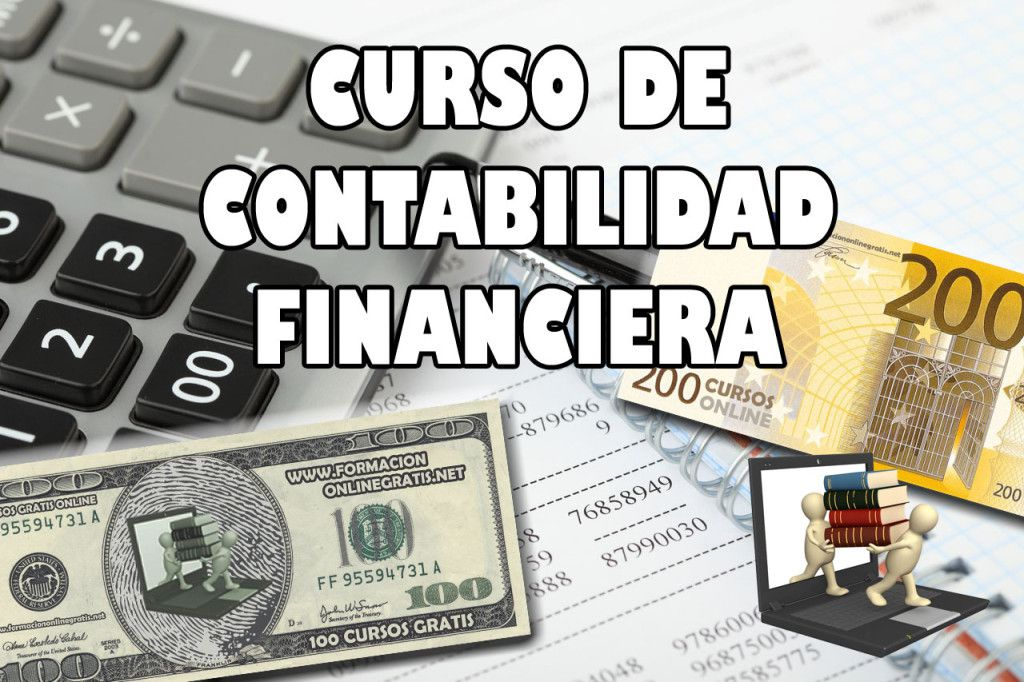 Curso de contabilidad financiera