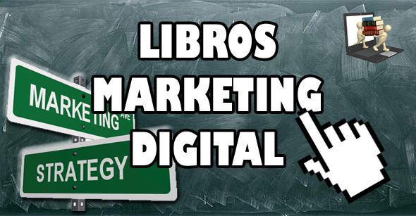 libros marketing digital