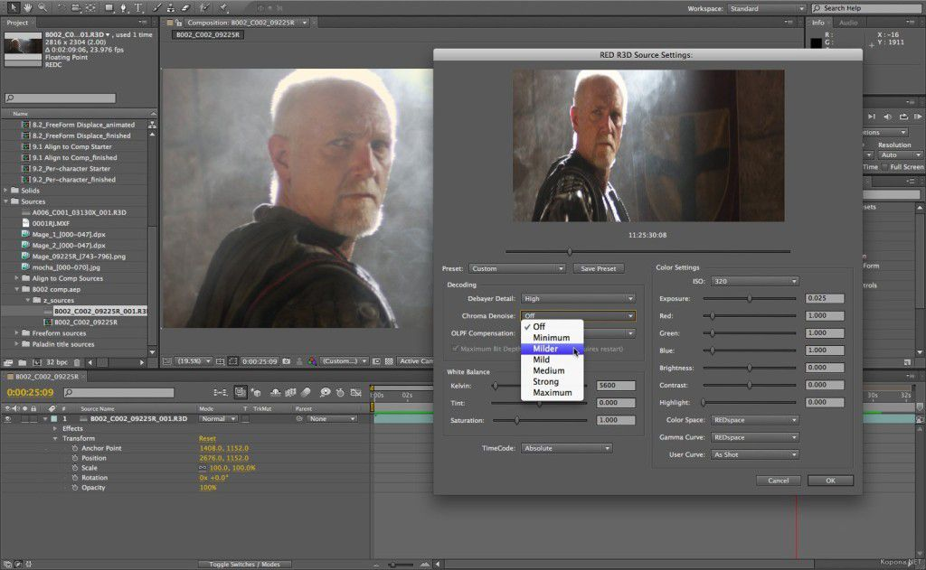 Curso gratis de Adobe after effects