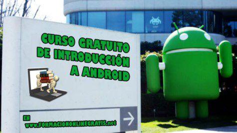 Curso gratuito de introduccion a Android
