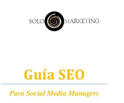 Guia SEO para Social Media Managers