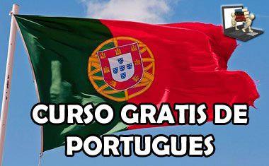 Curso portugues online
