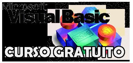 curso gratuito visual basic