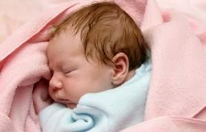 Curso de cómo cuidar a un bebé