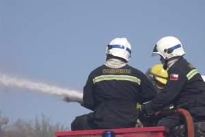 Oposiciones para bombero