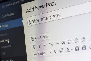 Tutorial como crear un blog con WordPress