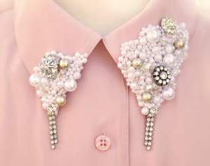 tutoriales para crear collares y pulseras