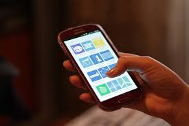 guia sobre proteccion de datos para smartphones