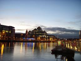 curso para emprendedores en Irlanda