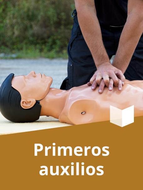 curso gratis primeros auxilios