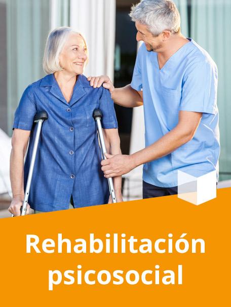 curso rehabilitacion psicosocial personas dependientes