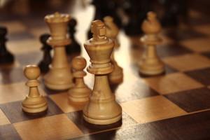 Curso de ajedrez gratuito