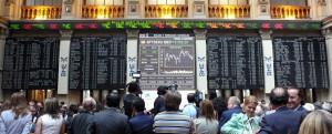 Curso de mercados financieros e inversiones