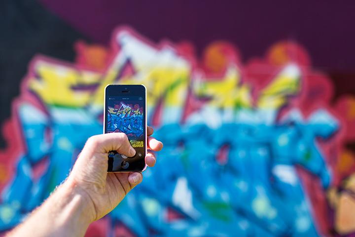 Curso gratis de fotografía para iPhone y Android