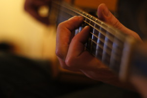 Tutorial de guitarra flamenca