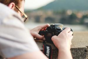 Cursos gratis de fotografia