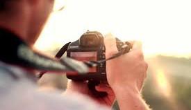 Curso para aprender a usar cámara Canon