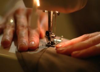 Curso de coser a maquina