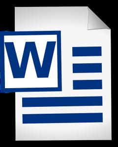 Videotutorial de Word 2013