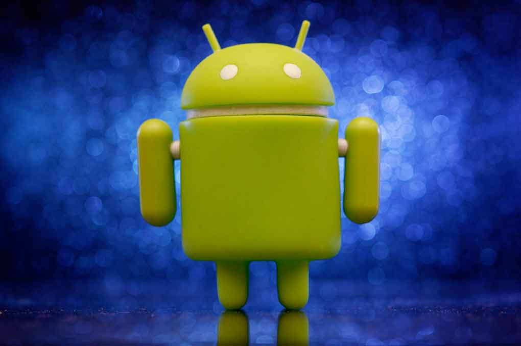 Manual de programación para Android