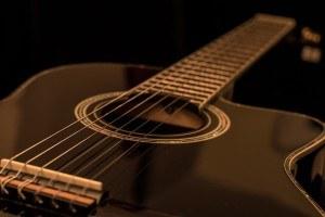 Videocurso gratis de guitarra