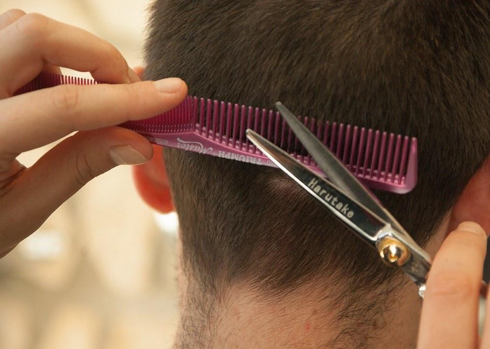 Videocurso gratis de peluquería