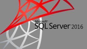 Curso gratis de SQL server