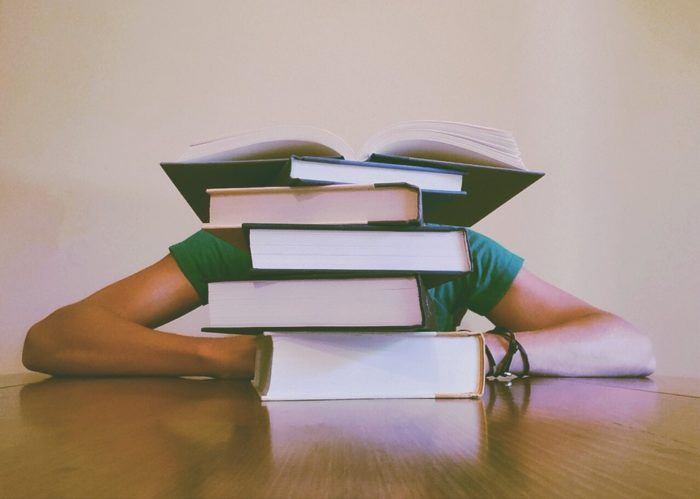 Guía de cómo estudiar