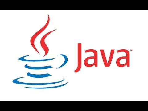 Videocurso de Java desde cero