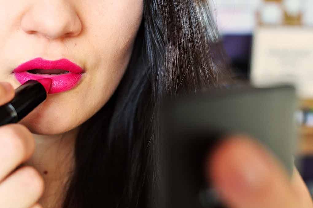 Curso de cuidados para la piel y maquillaje
