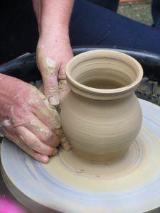 Curso gratis de ceramica