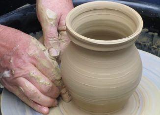 Curso gratis de cerámica