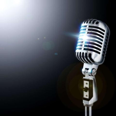 Curso gratuito de clases de canto