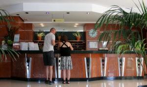 Curso gratis de recepcionista de hotel en inglés