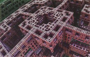 Curso arquitectura digital 3D