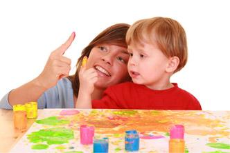 Curso para convertirse en cuidador de niños