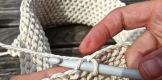 Curso gratis de crochet