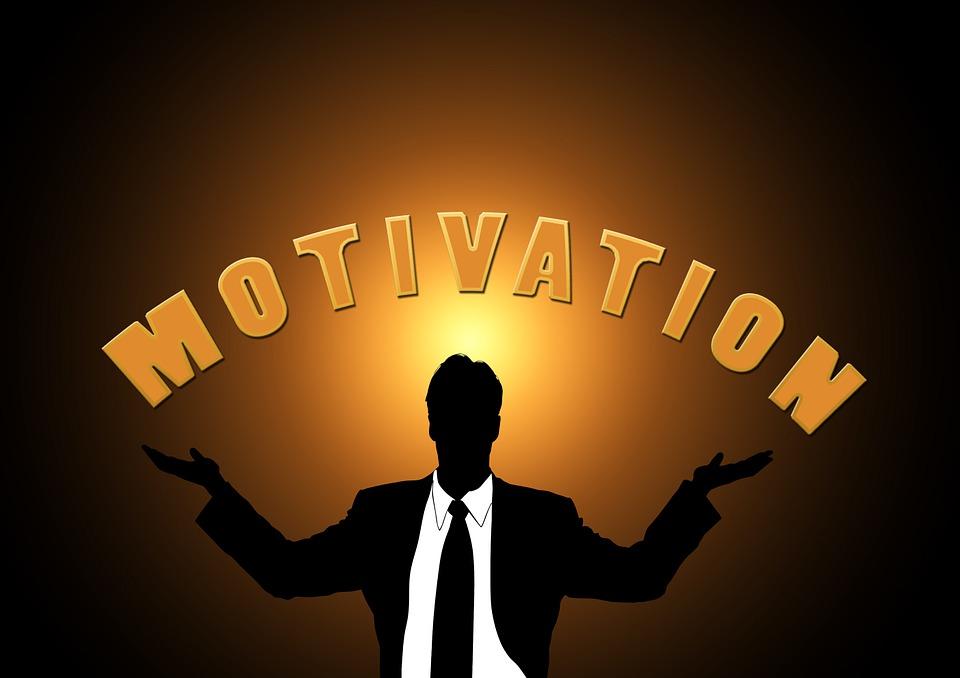 Curso gratuito de motivación
