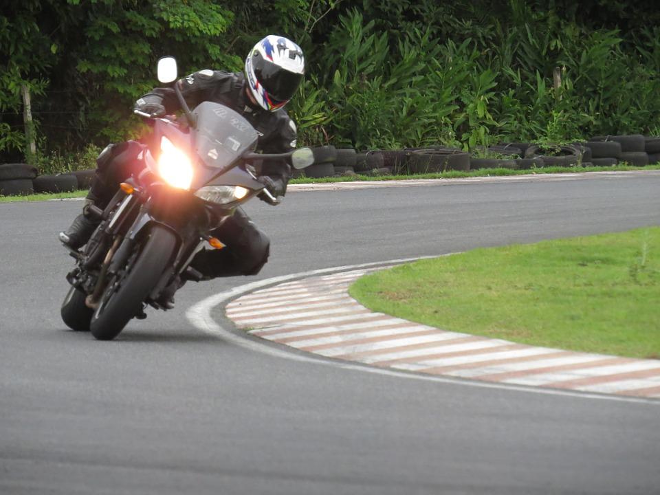 Curso gratis de pilotaje de motos