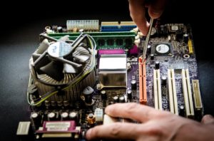 Curso gratis de reparación de ordenadores